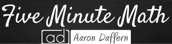 Five Minute Math banner.jpg