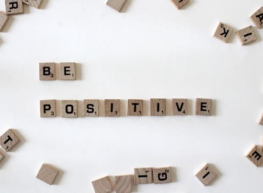 Choose Positivity