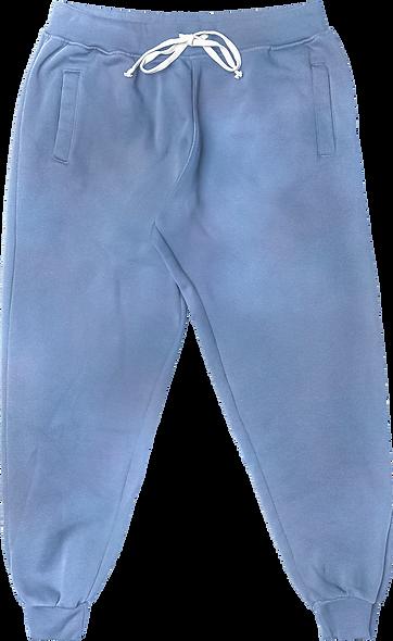 Faded Sweatpants Mockup