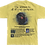 Thumbnail: Alstyle 1301 Streetwear T-Shirt Mockup