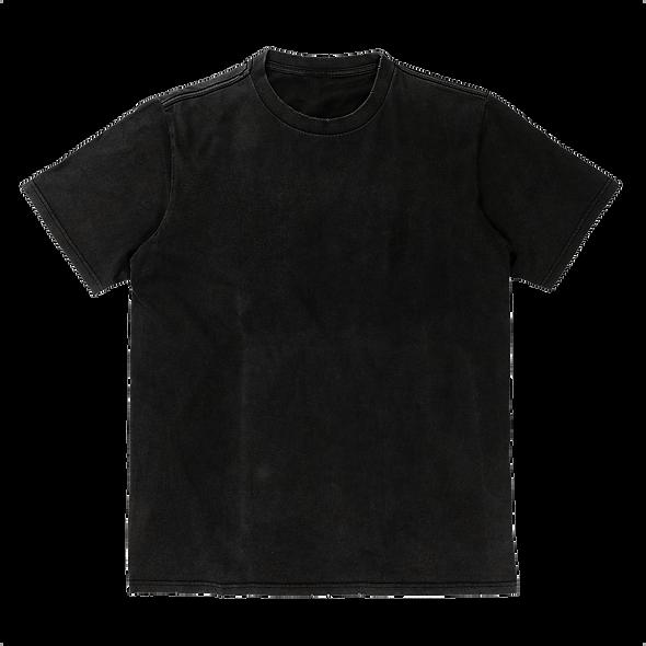 Faded T-Shirt Mockup