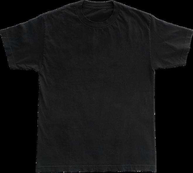 Alstyle 1301 Streetwear T-Shirt Mockup