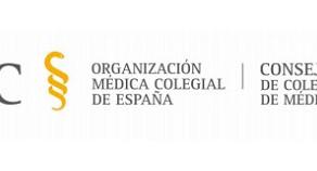 La Profesión Médica reclama responsabilidad a la ciudadanía y una actuación efectiva del Ministerio