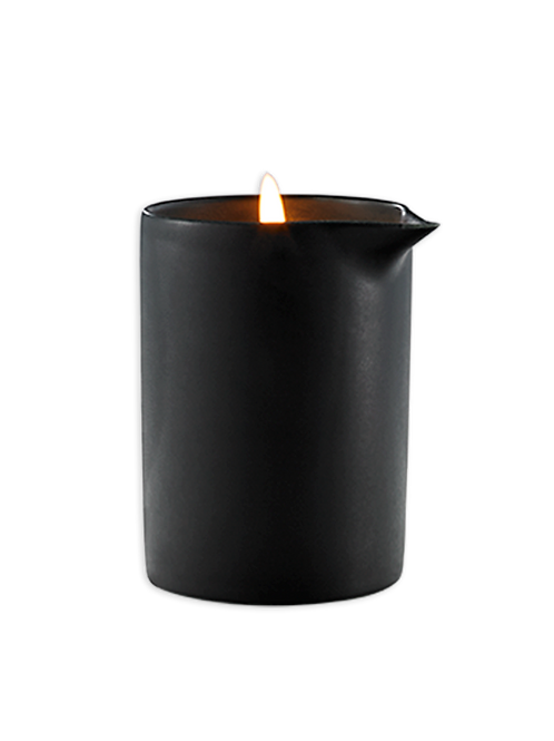 Burning Desire Soy Massage Candle