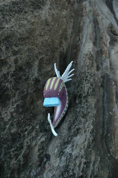 つばさのある魚