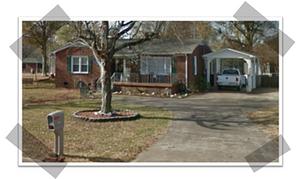 Kayla's house