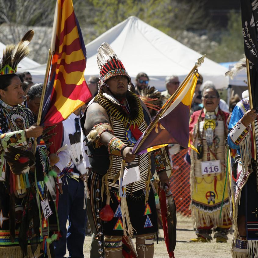 native american celebration
