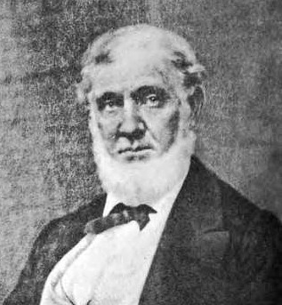 John W. Cannon