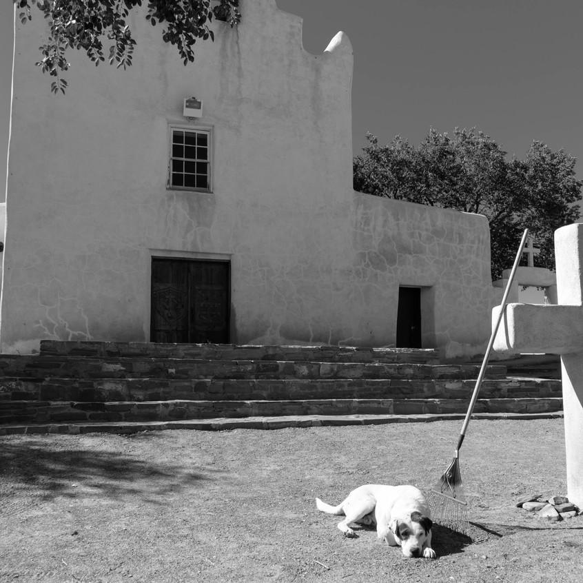 Mission San José de Laguna