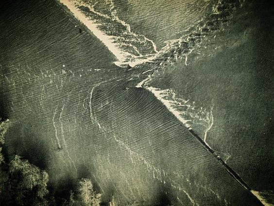 when the levee breaks