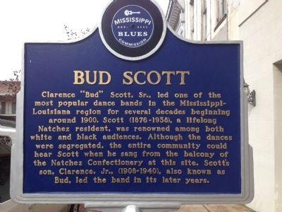 bud scott 2