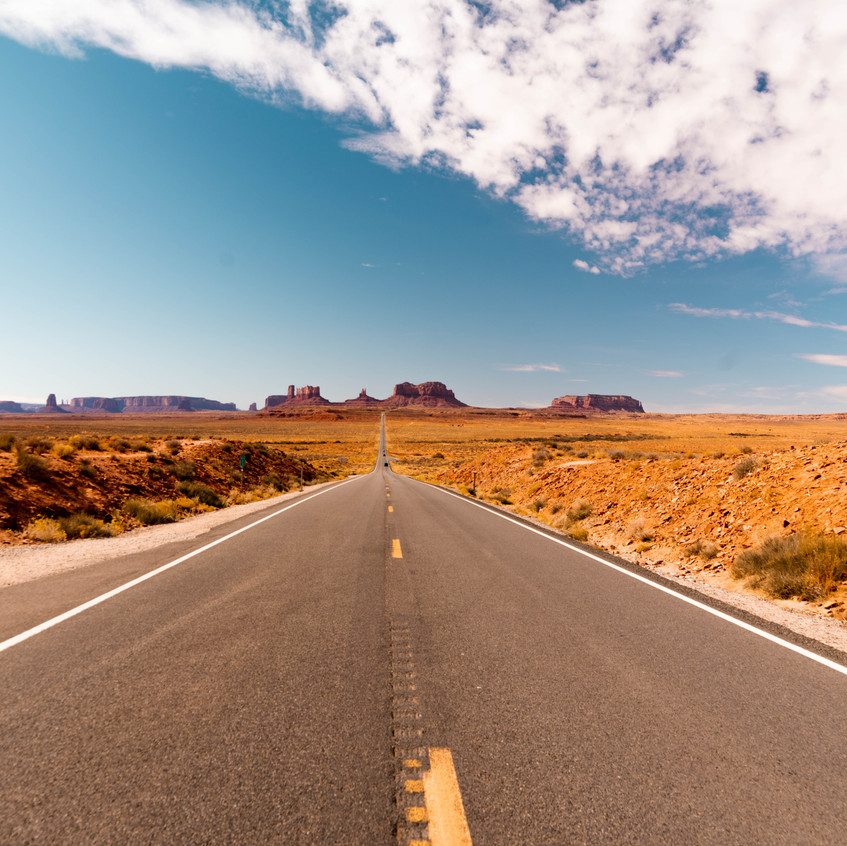 One Long Road NM