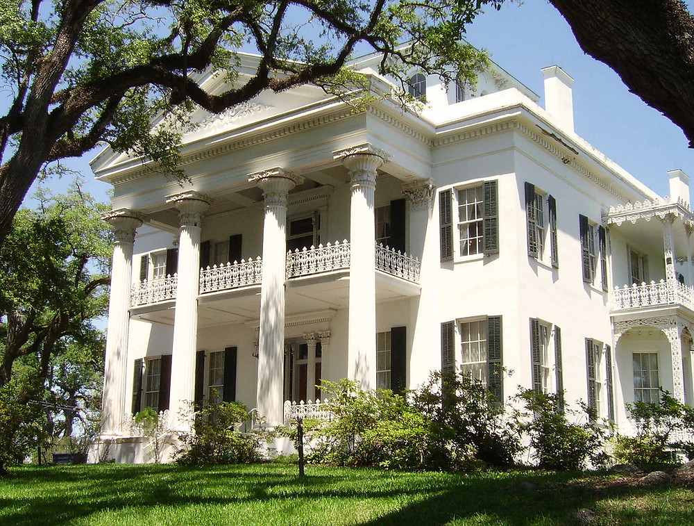 In 1857, Irish immigrant and cotton merchant Frederick Stanton began construction on the home of his dreams: Stanton Hall