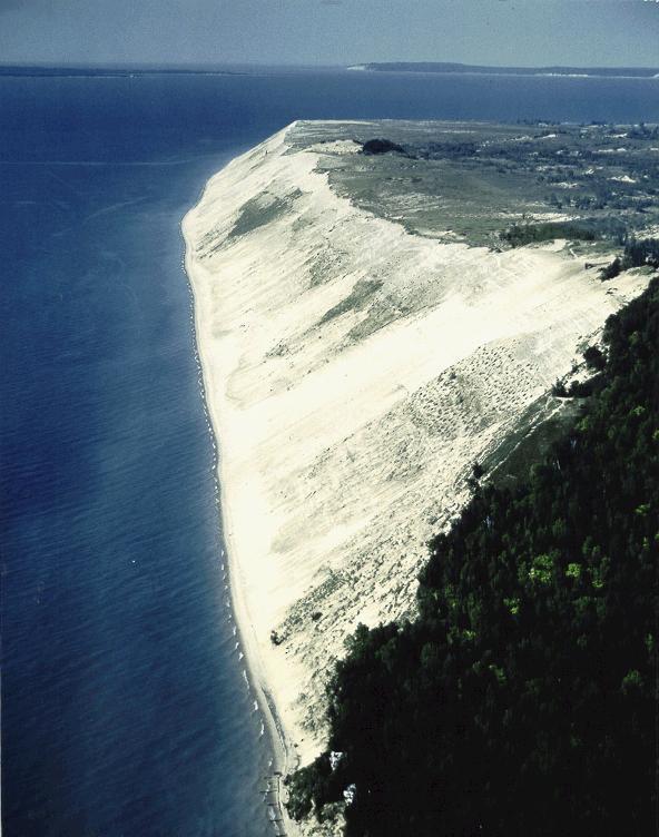 https://commons.wikimedia.org/wiki/File:Sleeping_Bear_Dune_Aerial_View.jpg