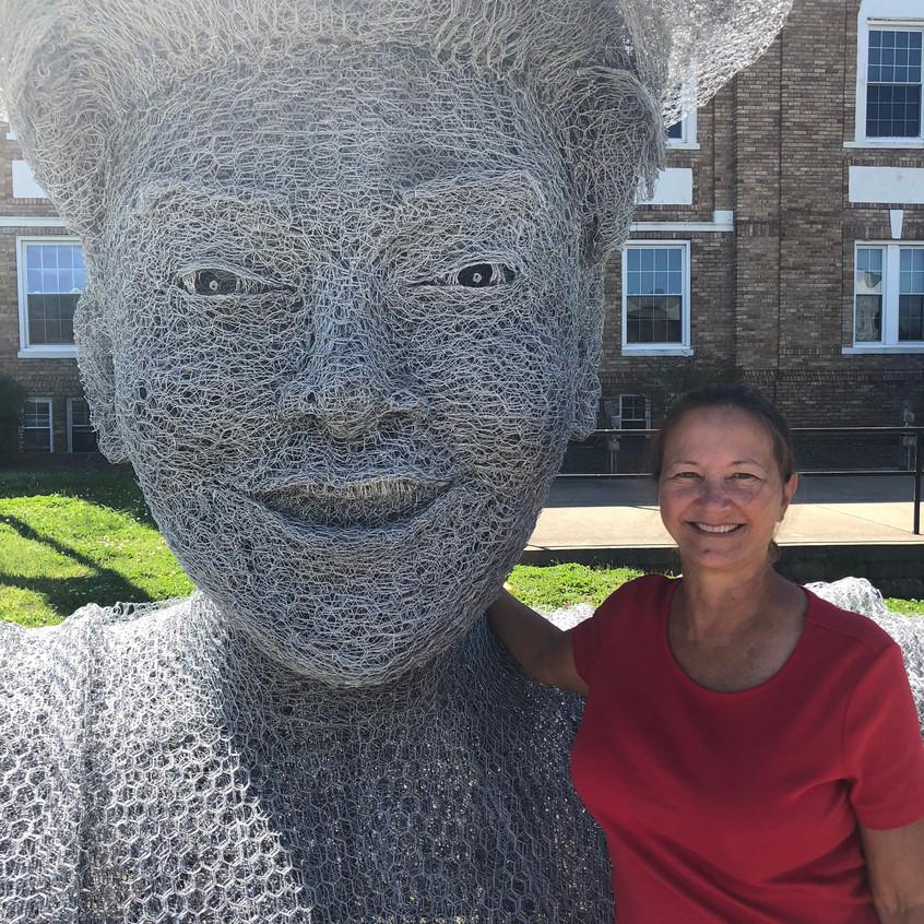 Minnie Pearl Centerville TN