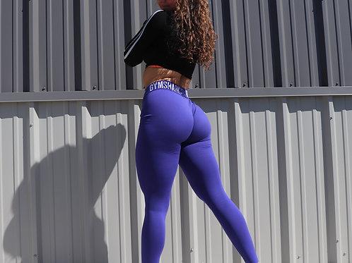 6 Week Booty Gym Guide