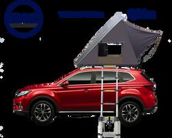 Hard Top Roof tent Q01m