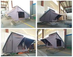 Auto RooftopCar Tent D01m-2