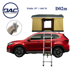 electric rooftop tent-1