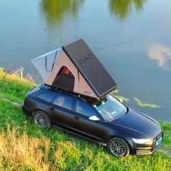 Aluminium RoofTop Tent