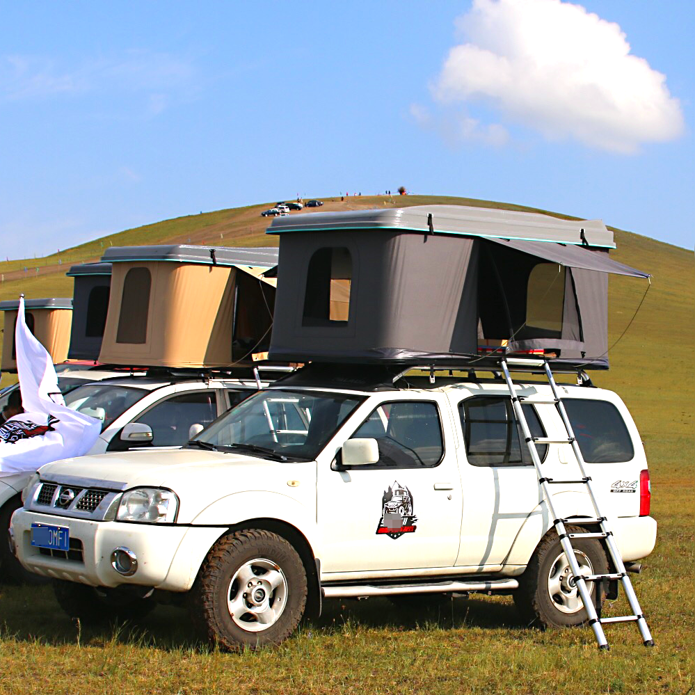 AutomaticRoof TopTent-D02S-3