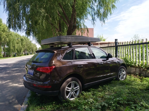 Hard Top Roof tent Q01m-5