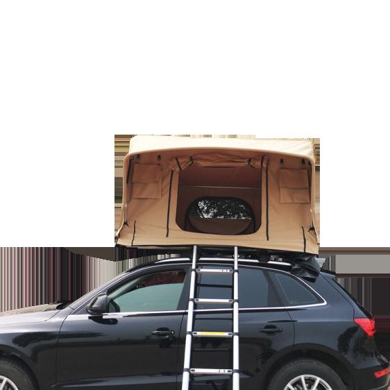 cars tent - DAC TS2
