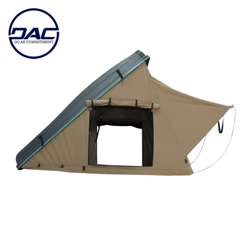 Hard Top Roof tent Q01m-2