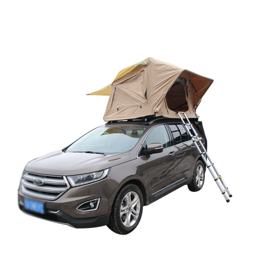 car tents - DAC
