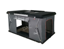 DAC Roof Tent with Roof Racks T32A-2