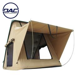 Hard Top Roof tent Q01m-4