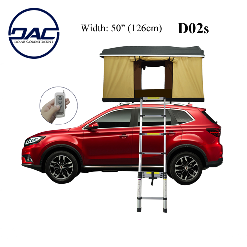 AutomaticRoof TopTent-1