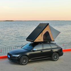 Aluminium RoofTop Tent DAC