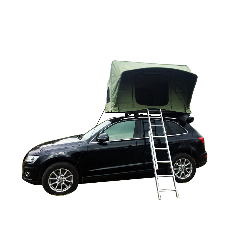 DAC TS2 - tent for car