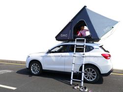 Aluminium RoofTop Tent DAC-T21A-4