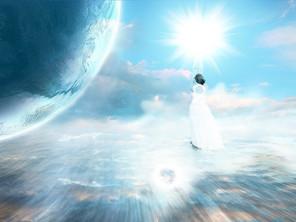 2021年冬至 目醒めのゲートに向けてあなたは何を手放す?/宇宙からのメッセージ