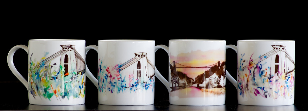 Bristol Mug Collection
