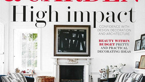 House and Garden Magazine May 2019