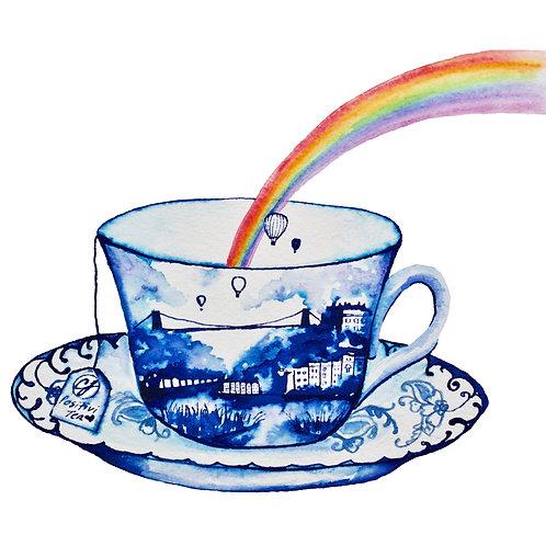 Positivi-Tea