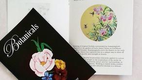Botanicals Exhibition- Sheffield