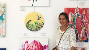 Exhibition at Gallery Du 808