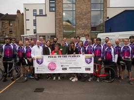 Record-breaking funds raised in Brighton!