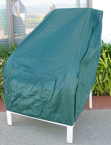 OUTDOOR PATIO CHAIR COVER