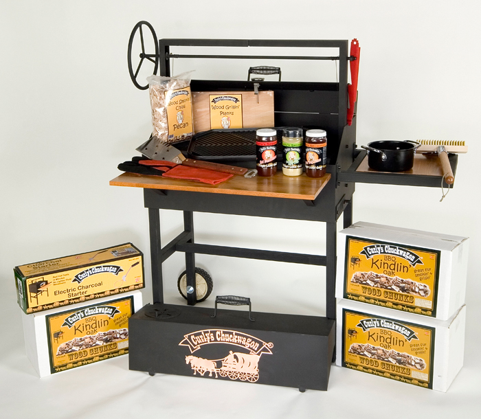 CURLYS-CHUCKWAGON-WITH-ACCESSORIES