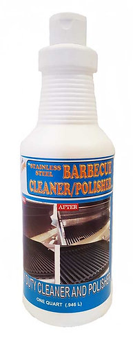 FERON STAINLESS STEEL BBQ CLEANER