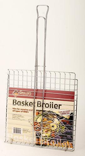 BASKET BROILER