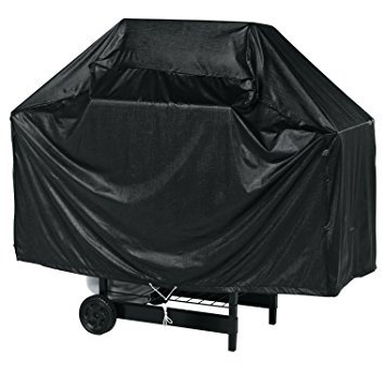 GRILL COVER EXTRA STRONG VINYL 50 X 18 X 35