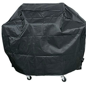 GRILL COVER EXTRA STRONG VINYL 45 X 18 X 35