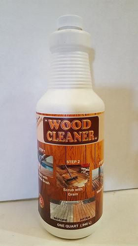 FERON'S WOOD CLEANER