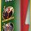 Thumbnail: HEATON 3 IN 1 BBQ TOOL - LID PROP, GRID LIFTER & GRID SCRAPER